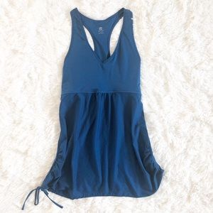 Champion by C9 Small Blue Racerback Sport Tank